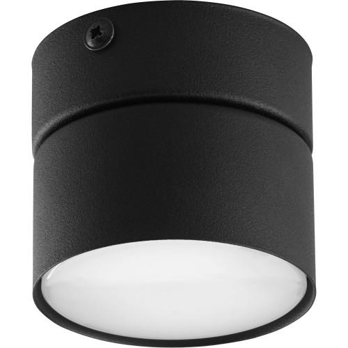 Stylowa Lampa sufitowa Space Black 8 czarna TK Lighting do kuchni i przedpokoju.