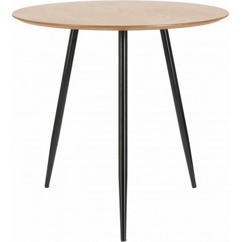 Stół okrągły industrialny Sottile 80...