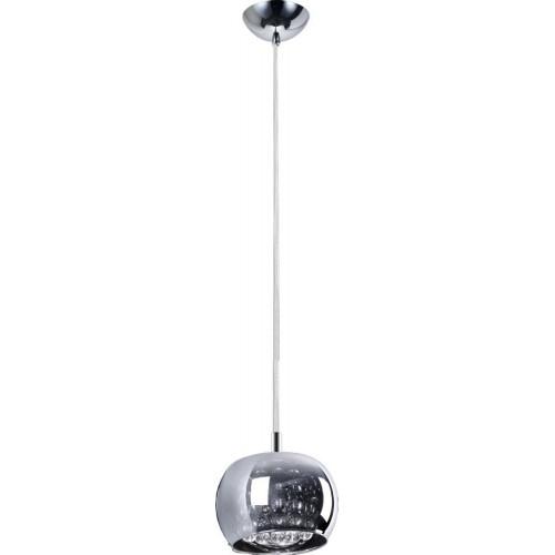 Lampa inspirowana projektem ARCO PENDANT