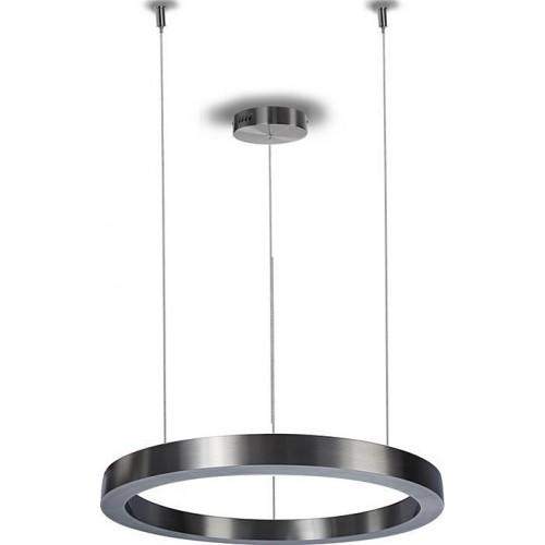 Lampa wisząca okrągła nowoczesna...