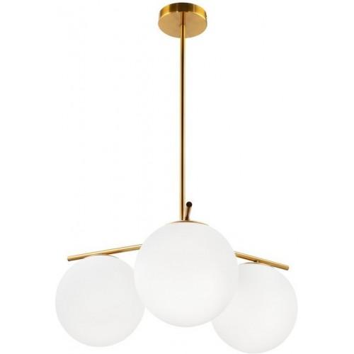 Lampa sufitowa szklane kule Venus III...