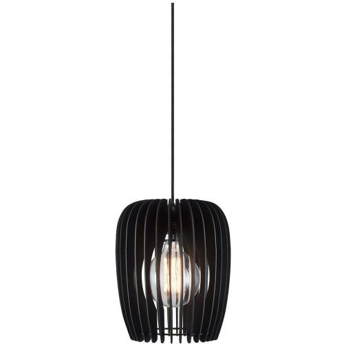 Lampa wisząca drewniana Tribeca 24...