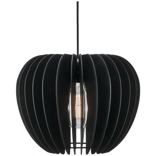 Lampa wisząca drewniana Tribeca 38...