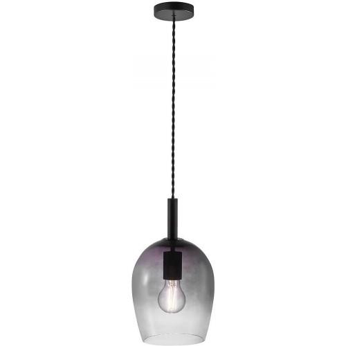 Lampa wisząca szklana Uma 18 dymiona...