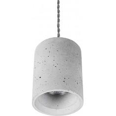 Lampa wisząca LOFT GLASS 4
