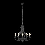 Lampy antyczne vintage