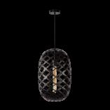 Lampy druciane | klatki