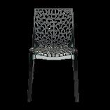 Krzesła Ażurowe