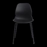 Krzesła plastikowe i z tworzywa