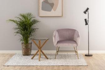 fotel glamour-inspiracja-aranzacje