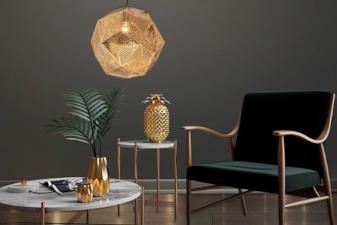 Lampy ażurowe - inspiracje i aranżacje
