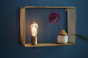 Lampy glamour inspiracje