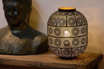 Lampy orientalne aranzacja