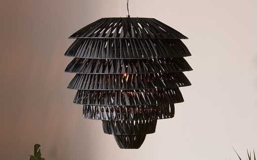 Lampy orientalne